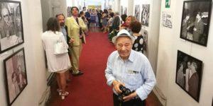 Carlo Ricciardi 90 anni