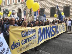 Amnistia e Papa