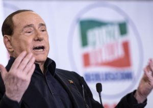 Berlusconi 2016