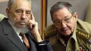 Fidel 3 e Raul
