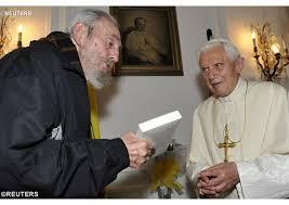 Fidel e Benedetto