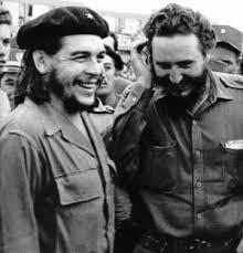 Fidel e Che