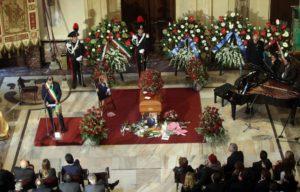 Funerali Veronesi