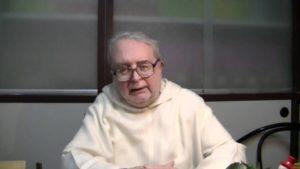 Mansignor Cavalcoli