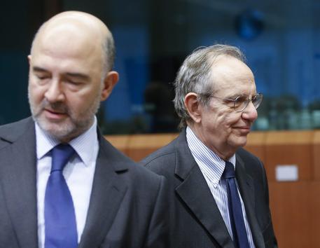 Padoan, Moscovici? Noi non giochiamo con le regole