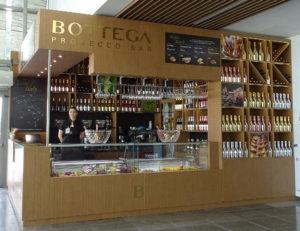 Prosecco Bar Burgas