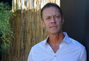 Italian actor Rocco Siffredi poses during a photocall for 'Rocco' at the 73rd annual Venice International Film Festival, in Venice, Italy, 05 September 2016. The movie is presented in 'Giornata degli autori' section at the festival running from 31 August to 10 September. ANSA/ETTORE FERRARI