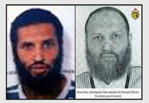 Terrorista Fezzani