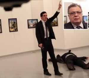 COMBO Turkey Russian Ambasador