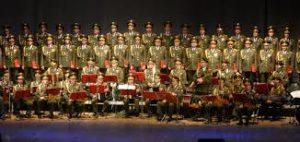 Coro dell'armata Rossa