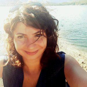 Fabrizia Di Lorenzo, 31 anni in una foto tratta dal suo profilo Facebook  +++ ATTENZIONE LA FOTO NON PUO' ESSERE PUBBLICATA O RIPRODOTTA SENZA L'AUTORIZZAZIONE DELLA FONTE DI ORIGINE CUI SI RINVIA +++