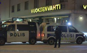Finlandia sindaca uccisa