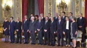 Governo Gentiloni