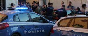 Napoli uccide moglie e figlio