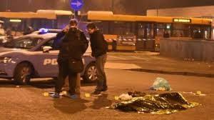 Sesto San Giovanni uccisione Anis Amri