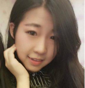 Zhang Yao, la studentessa cinese di 20 anni morta a Roma in una foto tratta dal profilo facebook, 9 dicembre 2016. +++ ATTENZIONE LA FOTO NON PUO' ESSERE PUBBLICATA O RIPRODOTTA SENZA L'AUTORIZZAZIONE DELLA FONTE DI ORIGINE CUI SI RINVIA +++