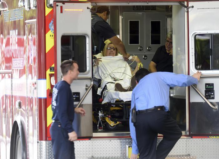 ++ Florida: diversi morti per polizia, 5 per media locali ++