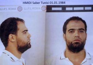 Tunisino reclutatore