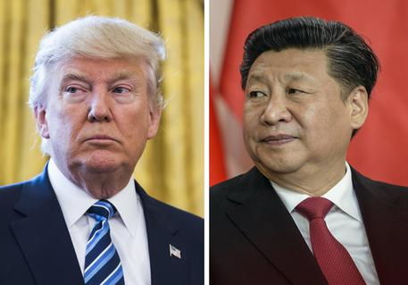 US President Donald J. Trump administration to accept the One China policy