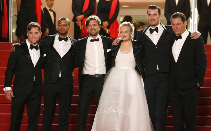 The Square Premiere – 70th Cannes Film Festival