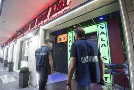 Carabinieri: Operazione Antimafia Carabinieri, arresti e seq