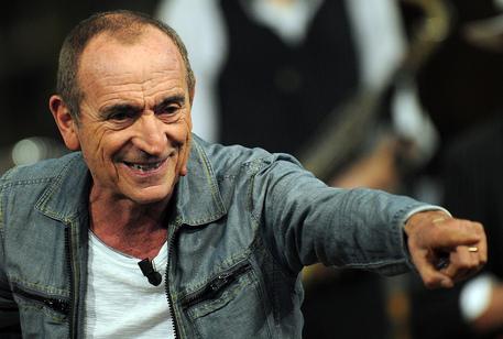 Raoul Casadei, 80 anni sul palco con mia musica solare
