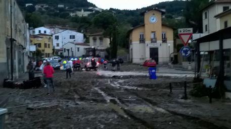 Livorno allagamenti 2