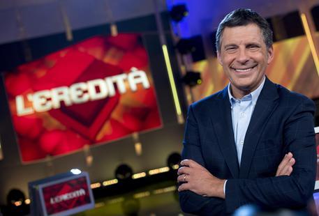 "Tv: Rai; ""L'eredità"""