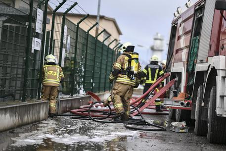 Gas explosion at OMV gas hub in Austria