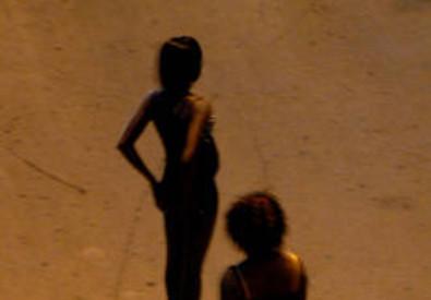 Nigeriane prostituzione