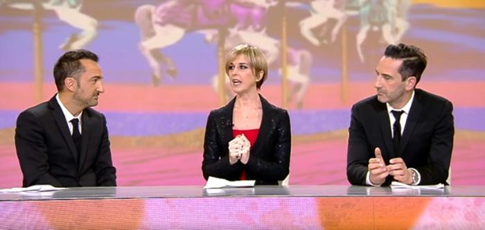 Tv: Nadia Toffa torna alle Iene, ho avuto un cancro