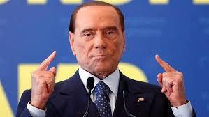 Berlusconi in Molise