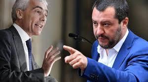 Boeri e Salvini