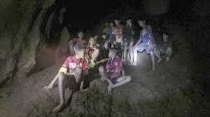 Grotta Thailandia1