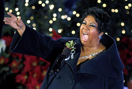 Aretha Franklin turns 75