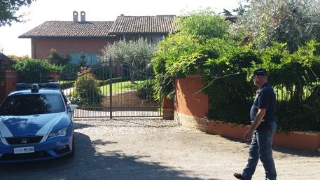 Lanciano (Chieti) – rapina in villa