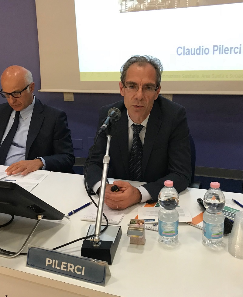Claudio Pilerci