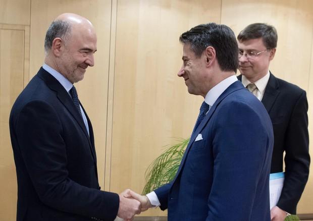 Conte e Moscovici