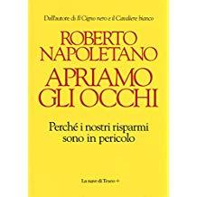 Copertina Napolitano