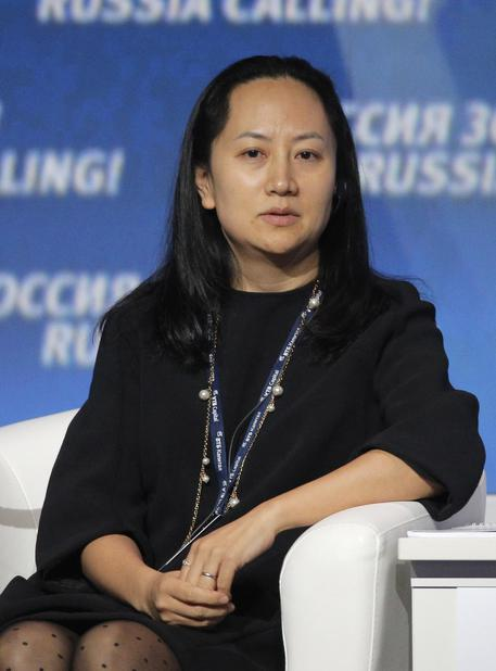 Meng Wanzhou arrested in Canada on behalf of USA