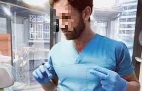 Falso chirurgo plastico