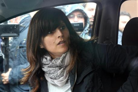 Cogne: Annamaria Franzoni in tribunale di sorveglianza