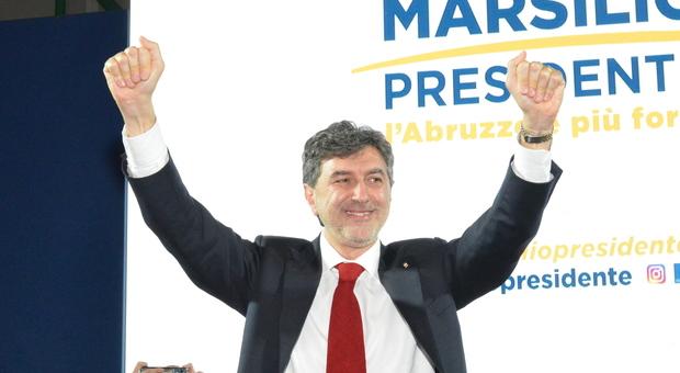 Marsilio Abruzzo