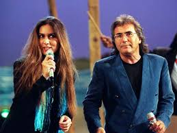 Romina e Al Bano