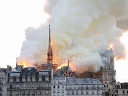 Notre Dame prima