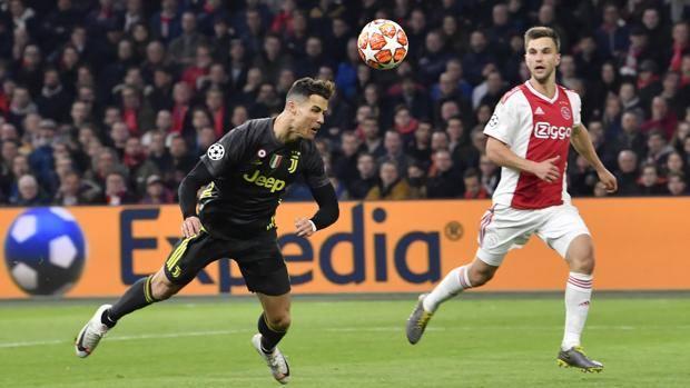 ronaldo gol