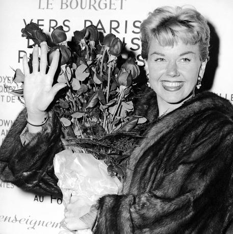 Cinema: addio a Doris Day, morta icona americana