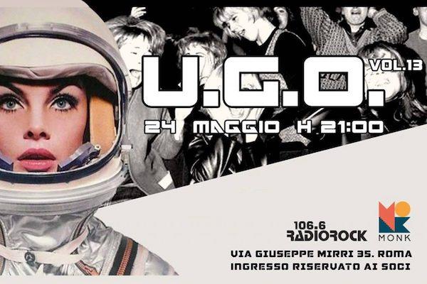 Foto UGO