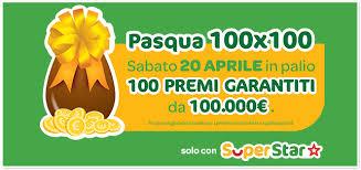 Pasqua 100×100