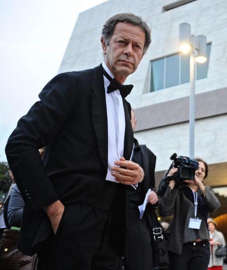 Indagato Bianchi, ex presidente Fondazione Open